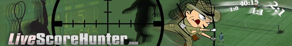Live Score Hunter